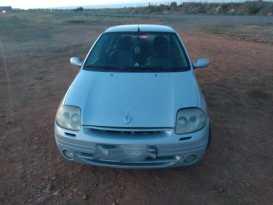 Севастополь Clio 2001