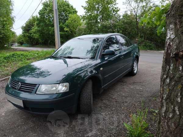 Volkswagen Passat, 1999 год, 185 000 руб.