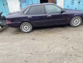 Александров Ford Scorpio 1996