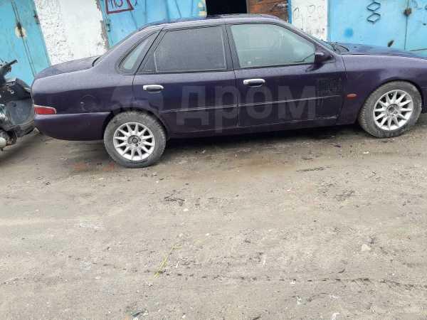 Ford Scorpio, 1996 год, 80 000 руб.