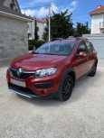 Renault Sandero Stepway, 2015 год, 549 000 руб.