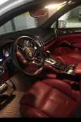 Porsche Cayenne, 2015 год, 3 790 000 руб.