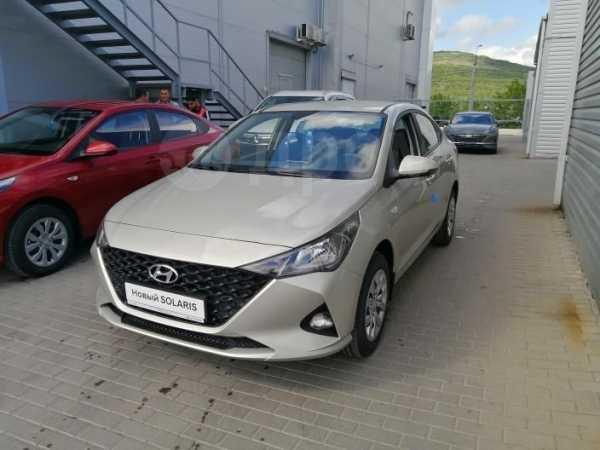 Hyundai Solaris, 2020 год, 1 042 000 руб.