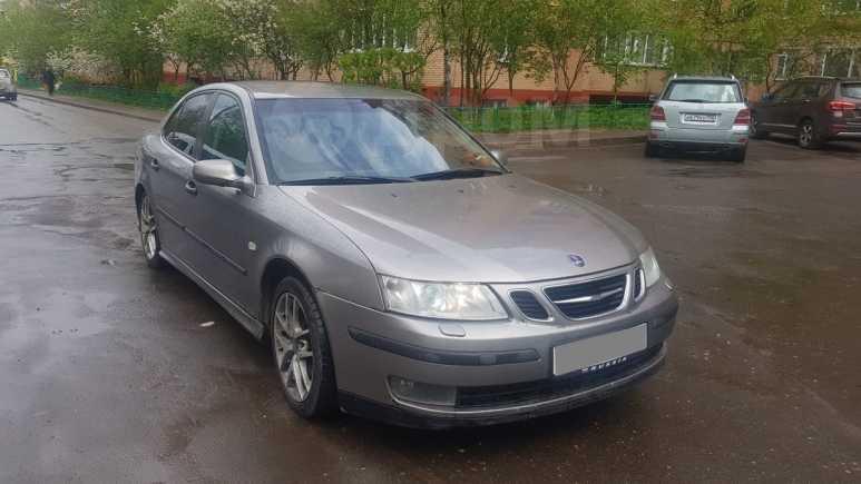 Saab 9-3, 2003 год, 250 000 руб.