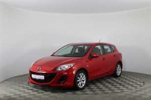 Рязань Mazda Mazda3 2010