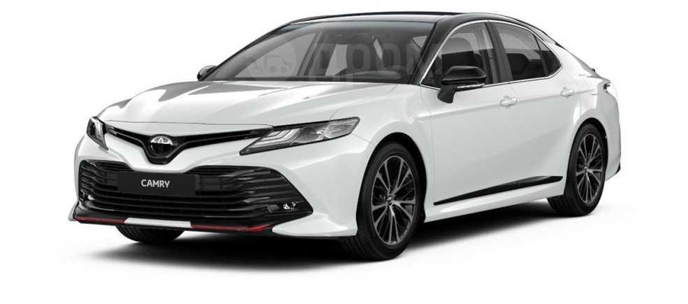 Toyota Camry, 2020 год, 2 328 538 руб.