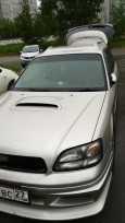 Subaru Legacy, 1998 год, 335 000 руб.