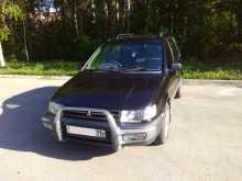 Заречный RVR 1995