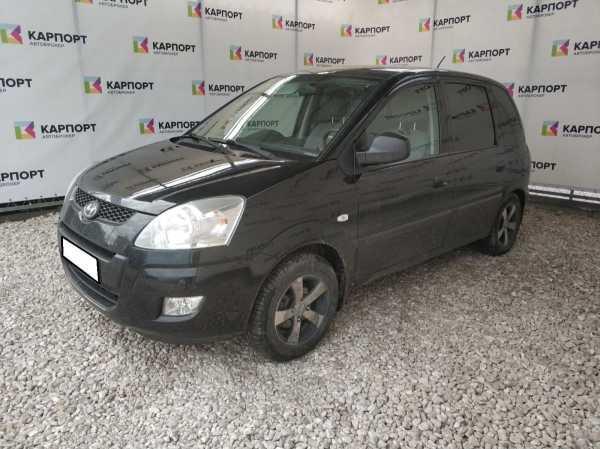 Hyundai Matrix, 2008 год, 387 000 руб.