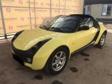Самара Roadster 2003
