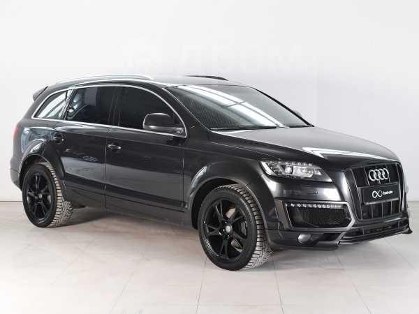 Audi Q7, 2013 год, 1 944 000 руб.
