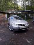 Chevrolet Epica, 2006 год, 180 000 руб.