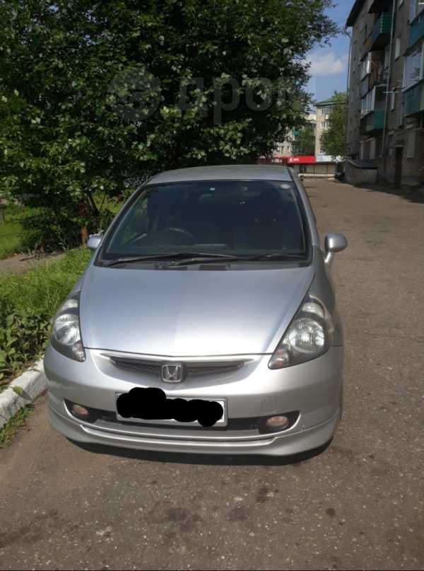 Honda Fit, 2003 год, 275 000 руб.