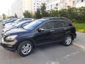 Хабаровск CR-V 2011