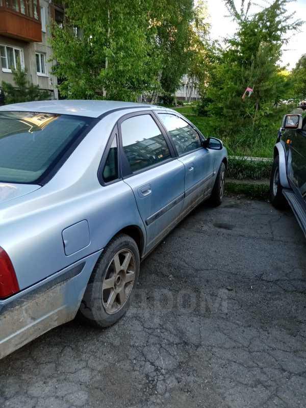 Volvo S80, 2001 год, 130 000 руб.