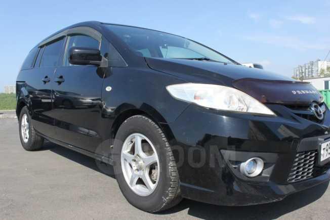 Mazda Premacy, 2009 год, 500 000 руб.