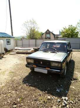 Кавалерово 2105 2010