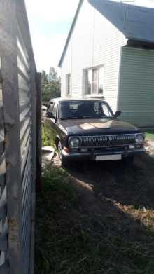 Обь 24 Волга 1981