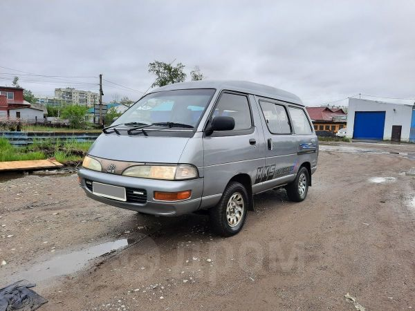 Toyota Town Ace, 1996 год, 175 000 руб.