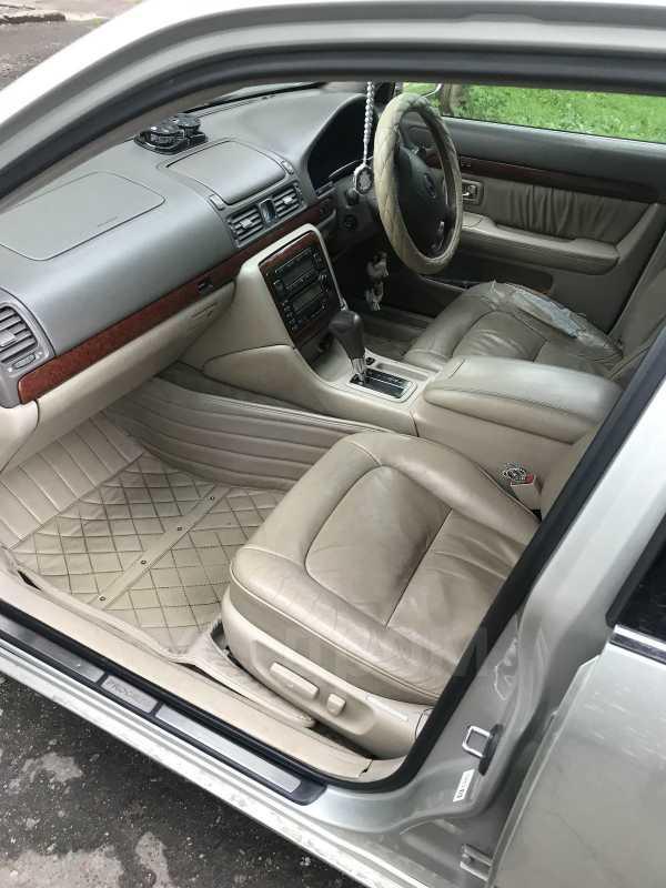 Toyota Progres, 1999 год, 349 000 руб.