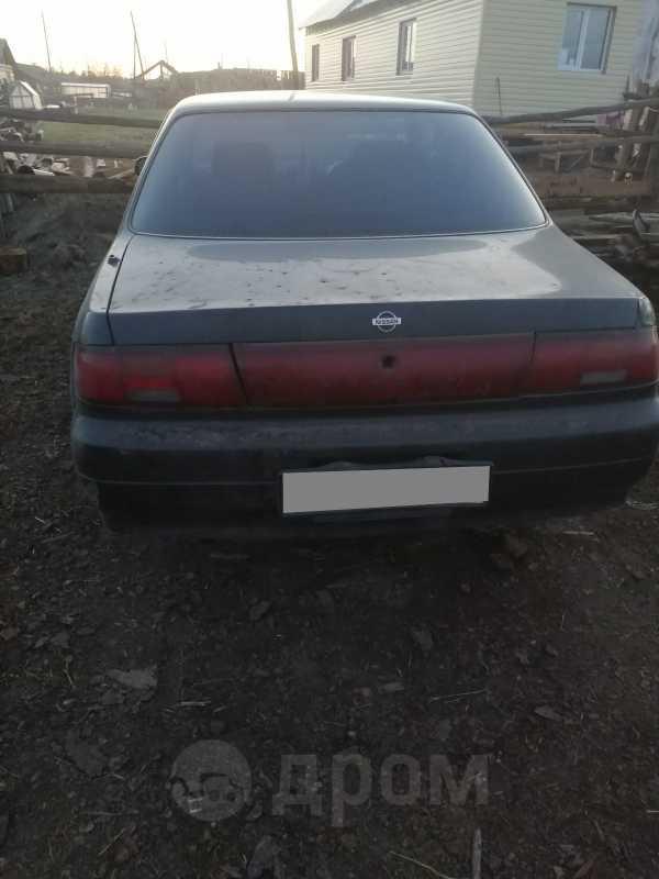 Nissan Laurel, 1995 год, 100 000 руб.