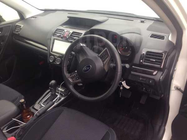Subaru Forester, 2013 год, 920 000 руб.