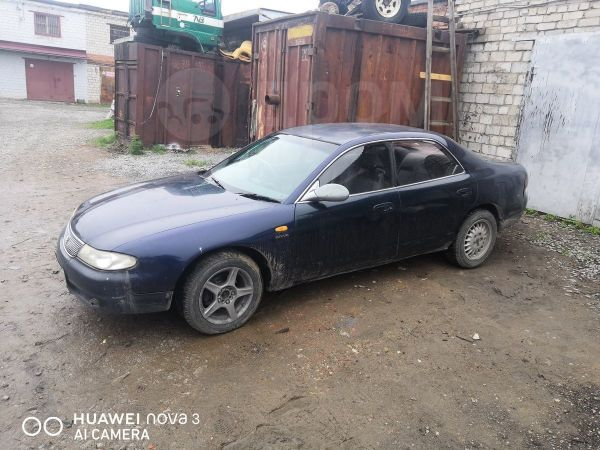 Mazda Efini MS-8, 1993 год, 150 000 руб.
