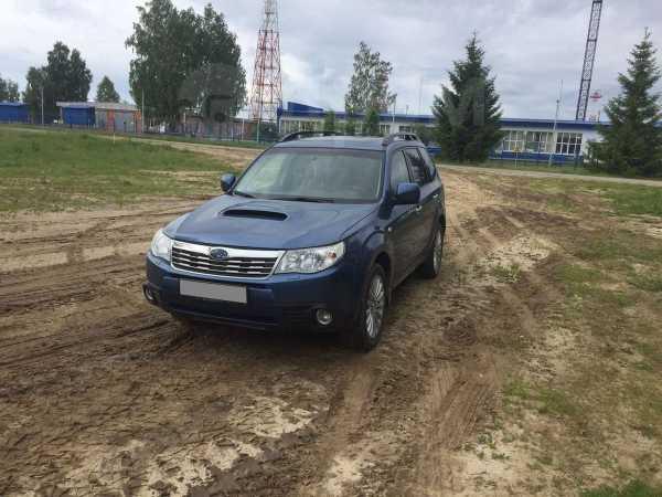 Subaru Forester, 2008 год, 690 000 руб.