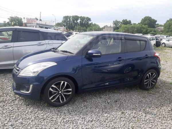 Suzuki Swift, 2015 год, 569 000 руб.