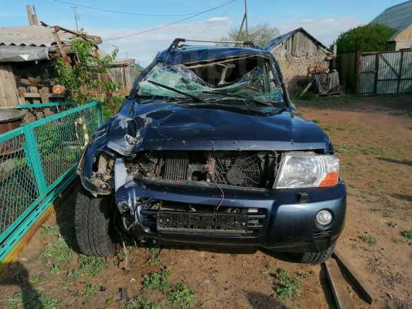 Mitsubishi Pajero, 2006 год, 350 000 руб.