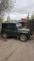 УАЗ Патриот, 2013 год, 500 000 руб.
