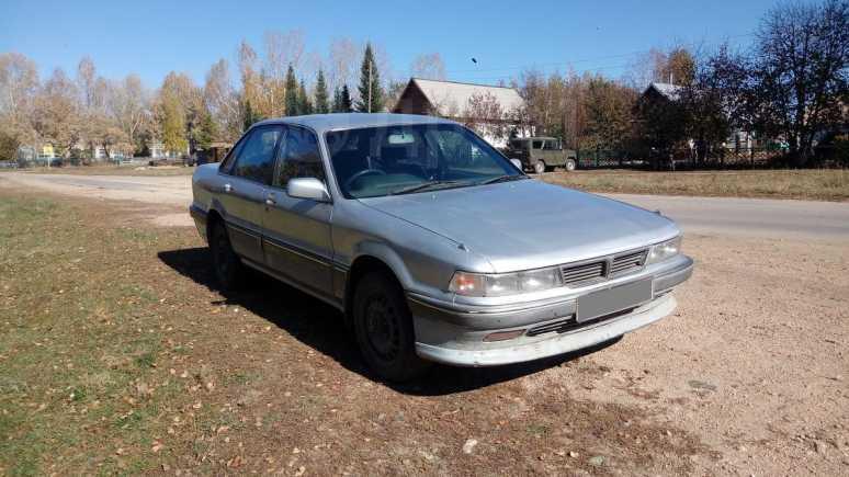 Mitsubishi Eterna, 1990 год, 90 000 руб.