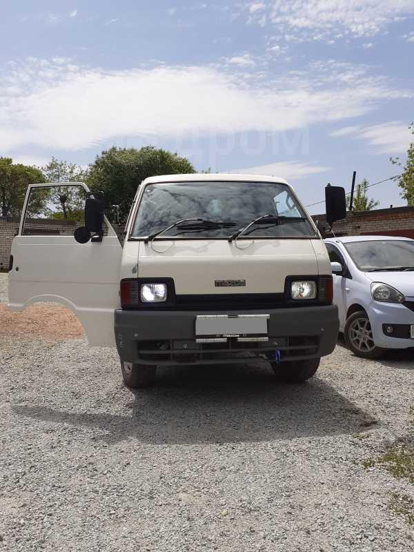 Mazda Bongo, 1986 год, 160 000 руб.