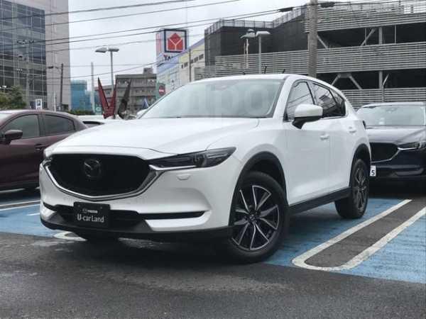 Mazda CX-5, 2017 год, 1 060 000 руб.