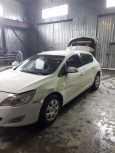 Opel Astra, 2011 год, 275 000 руб.