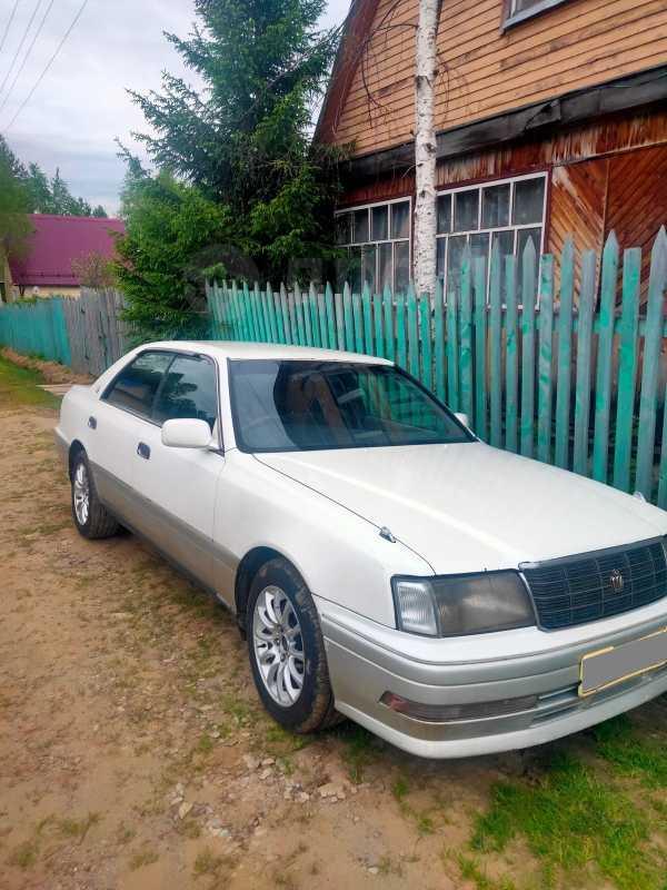 Toyota Crown, 1996 год, 249 000 руб.