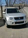 Suzuki Grand Vitara, 2007 год, 650 000 руб.