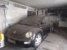 Искитим Beetle 1999
