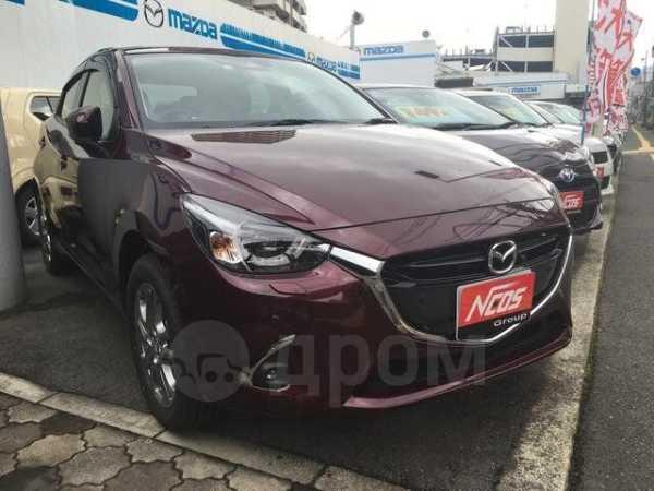 Mazda Demio, 2017 год, 440 000 руб.