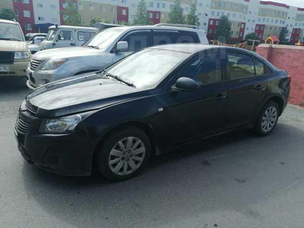 Chevrolet Cruze, 2013 год, 290 000 руб.