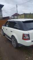 Land Rover Range Rover Sport, 2010 год, 1 280 000 руб.