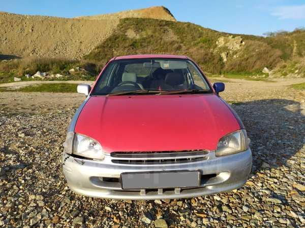 Toyota Starlet, 1998 год, 90 000 руб.