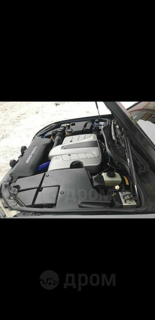 Lexus LS430, 2001 год, 200 000 руб.