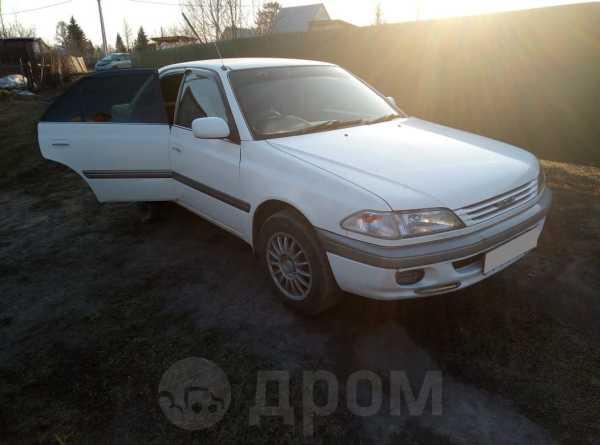 Toyota Carina, 1998 год, 167 000 руб.