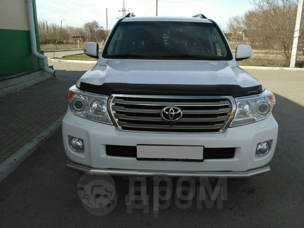 Toyota Land Cruiser, 2012 год, 2 510 000 руб.
