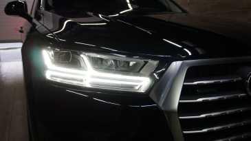 Сургут Audi Q7 2017