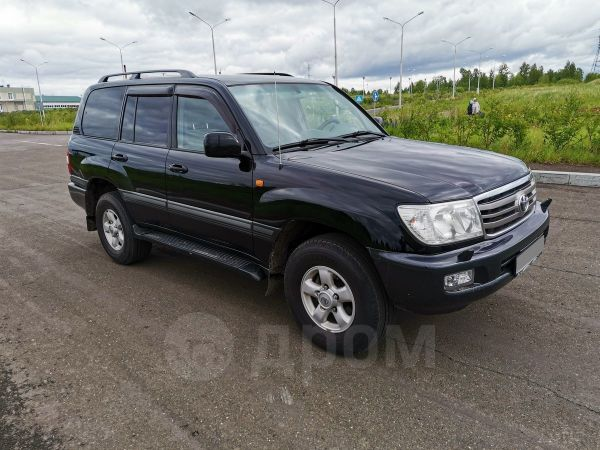 Toyota Land Cruiser, 2007 год, 1 410 000 руб.
