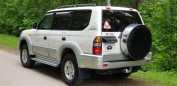 Toyota Land Cruiser Prado, 1998 год, 730 000 руб.
