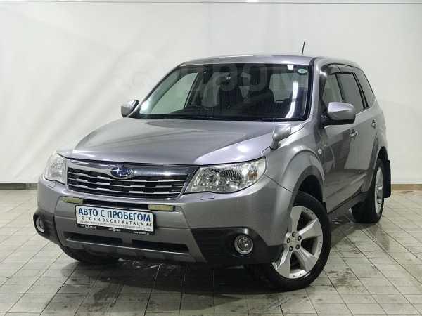 Subaru Forester, 2010 год, 675 000 руб.