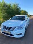 Hyundai Grandeur, 2013 год, 999 000 руб.